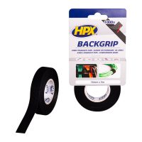 BG1605 - Backgrip - black - 16mm x 5m - 5407004561615
