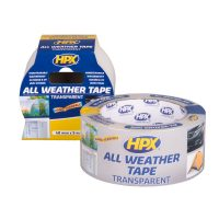 AT4805 - AT4825 - All Weather tape - transparent