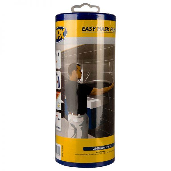 DE270016 - Easy mask film crepe paper plus dispenser - 2700mm x 16m - 5425014227130
