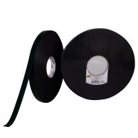 DM1950 - Double sided mounting tape - black - 19mm x 50m - 5425014223996