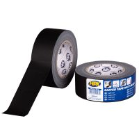 GB5025 - Gaffer tape - matt black - 48mm x 25m - 5425014220032