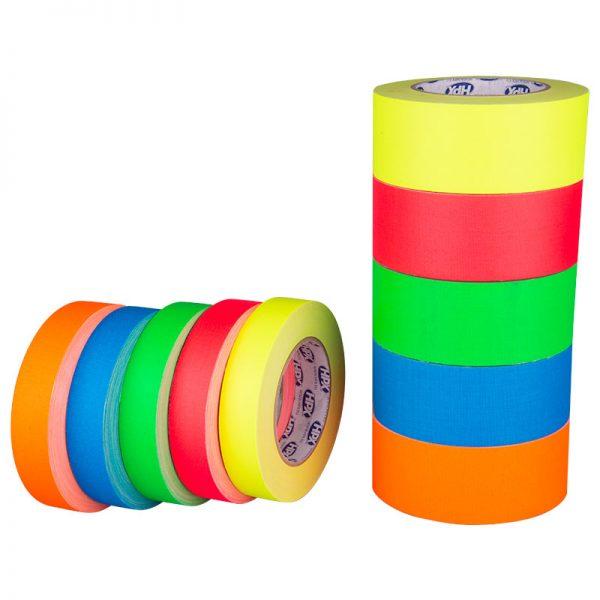 HPX - Fluo gaffer tape pro