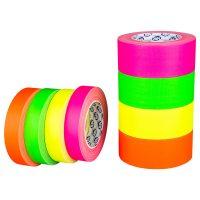 HPX - Gaffer tape fluo