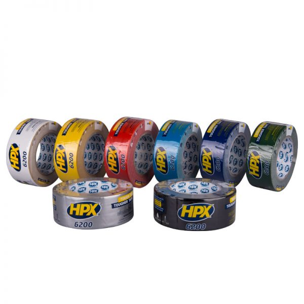 HPX 6200 Repair tape - 48mm x 25m