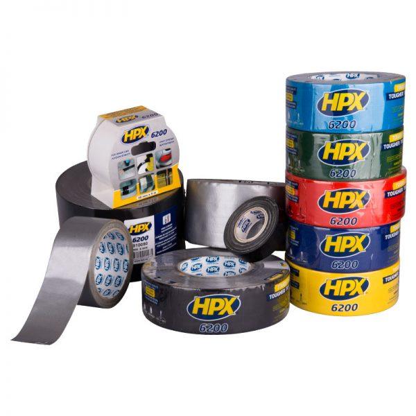 HPX 6200 Repair tape