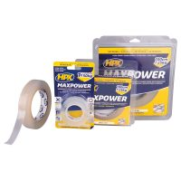 HT1902 - HT1905 - HT1916 - Max Power Transparent - Mounting tape - 2