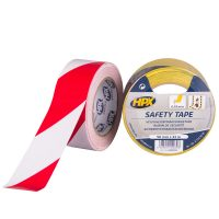 HW5033 - RW5033 - Safety tape - Security marking tape - 50mm x 33m