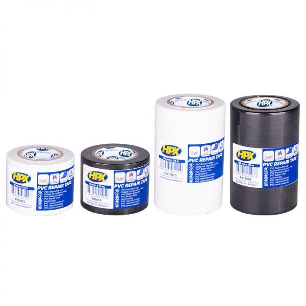 KB5010 - KB10010 - KW5010 - KW10010 - PVC Repair Tape