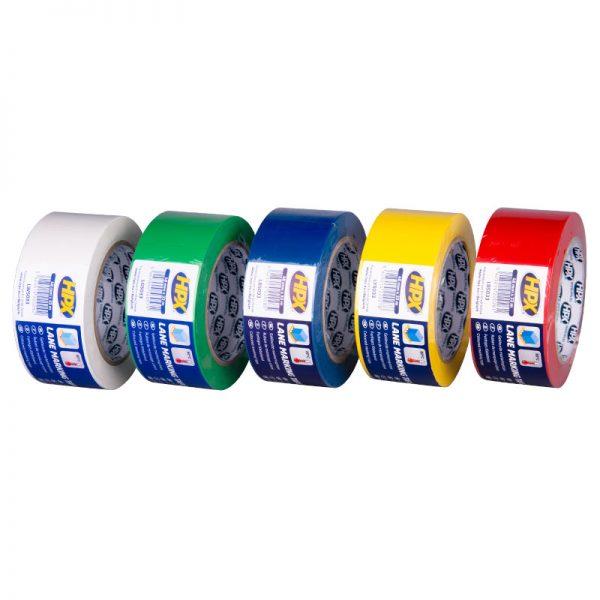 LB5033 - LG5033 - LR5033 - LY5033 - LW5033 - Lane marking tape