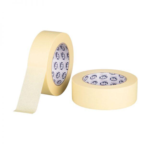 MT3850 - Masking tape 100C - cream - 38mm x 50m