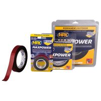 OT2502 - OT1905 - OT1916 - Max Power Outdoor - Mounting tape - black - 2