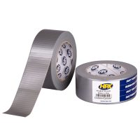PD4825 - Duct tape 2200 - silver - 48mm x 25m - 5425014225556