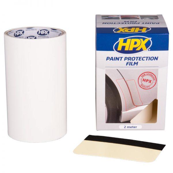 PP1502 - Car paint protection film - transparent - 150mm x 2m - 5425014223453