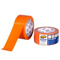 PT5033 - PVC protection tape - orange - 50mm x 33m - 5425014220315