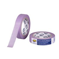 PW2550 - Delicate surfaces tape 4800 - Masking tape - purple - 25mm x 50m - 5425014229462