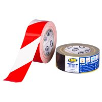 RS4825 - YS4825 - Safety textile tape - 48mm x 25m