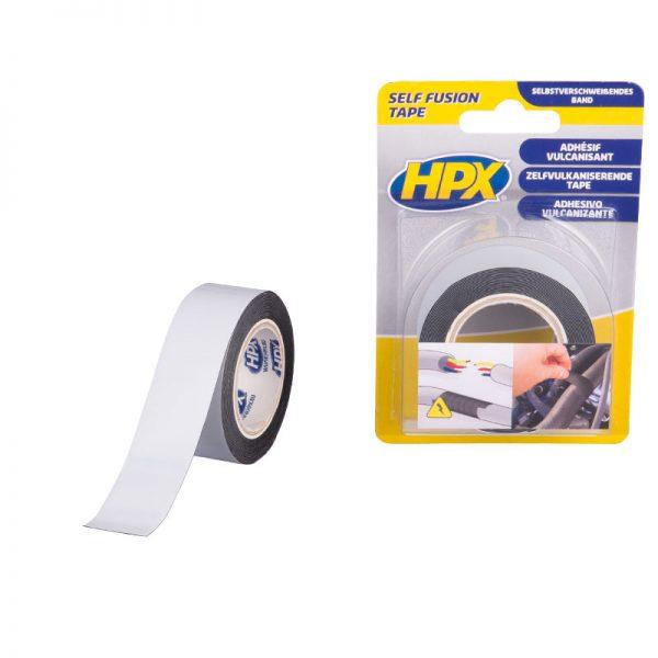SF2503 - Self fusion tape - black - 25mm x 3m - 5425014220179