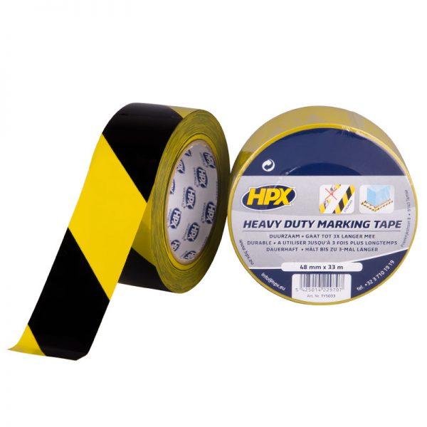 TB5033 - TY5033 - Heavy Duty Marking tape - 48mm x 33m