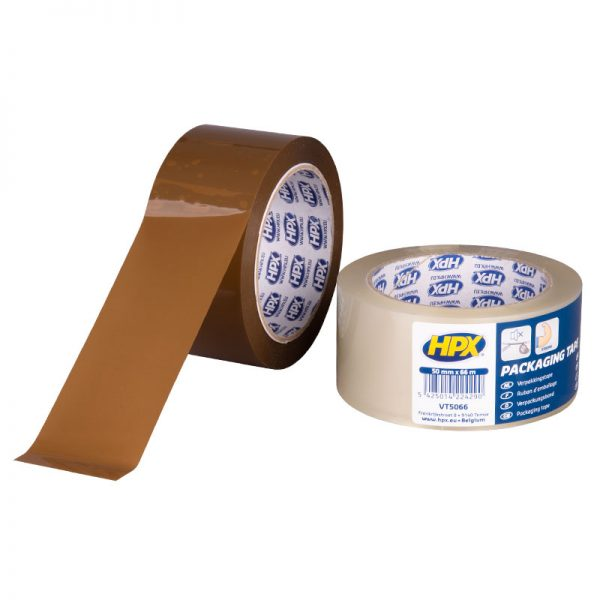 VB5066 - VT5066 - Packaging tape - 50mm x 66m