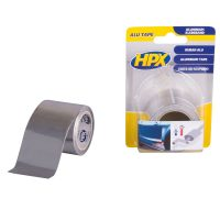 ZC30 - Aluminium tape - 50 mm x 5 m - 8711347320004
